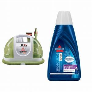Buy Bissell Little Green Proheat Compact Multi