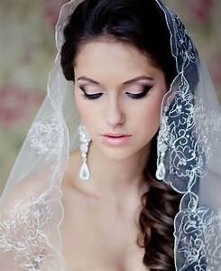 39 Stunning Wedding Veil Headpiece Ideas For Your 2016