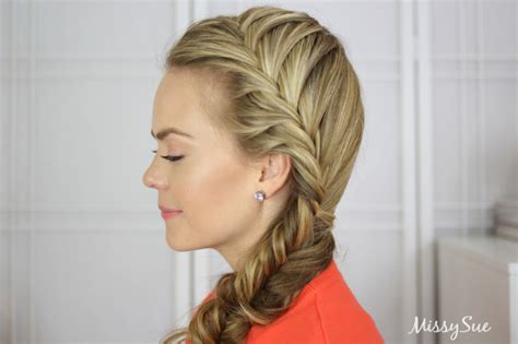 Fishtail French Braid How To Cut Hair Into A Short Hairstyle Best Way Dye Your Red From Dark Brown Put Up Styles For Saree Do Selena Gomez Ponytail Hairstyles Types Of Mens Haircuts Thin 2 Bride Stacked Pictures Style Relaxed After Washing