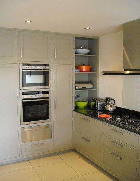Tall Corner Units Kitchen  Google Search  Kitchens