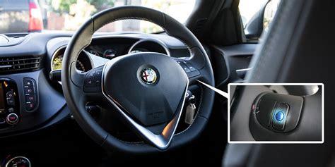 Alfa Romeo 940 Giulietta Uconnect Audio Integrated Android