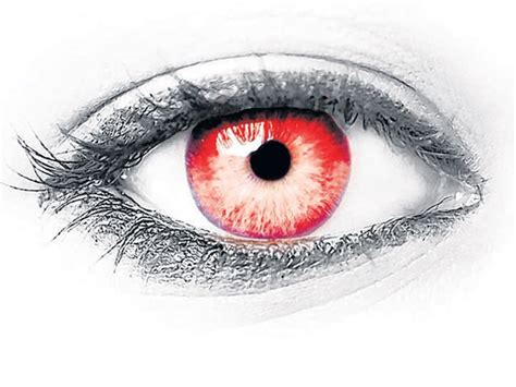 red eye painful sensitivity to light how screens are putting a strain on eyes ht health