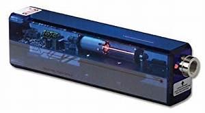 Industrial Fiber Optics Laboratory Helium Neon Laser 0