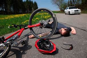 Image result for bicycle crash