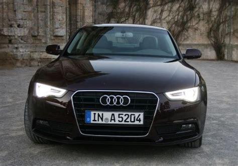 Gambar Mobil Audi A5 by Harga Mobil Audi A5 Coupe Dan Spesifikasi Detailmobil