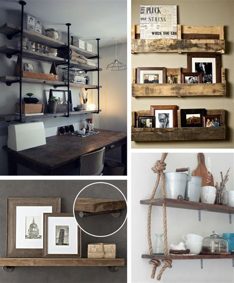 amazing diy rustic home decor ideas viralk