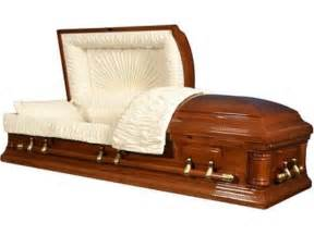Superstores like Wal-Mart, Costco offer coffins starting ...