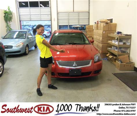 Southwest Mitsubishi by Happy Birthday To Janice Cormier From Makailen Johnson And