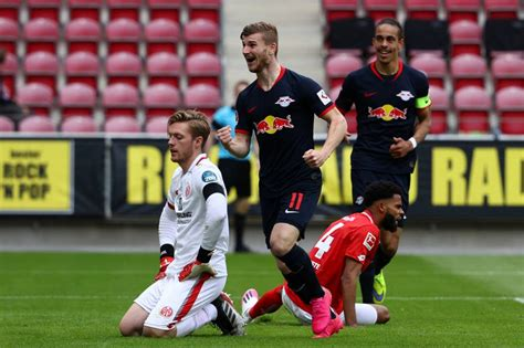 The home of rb leipzig on bbc sport online. Allemagne - 27e journée - Allemagne : Remarquable ...