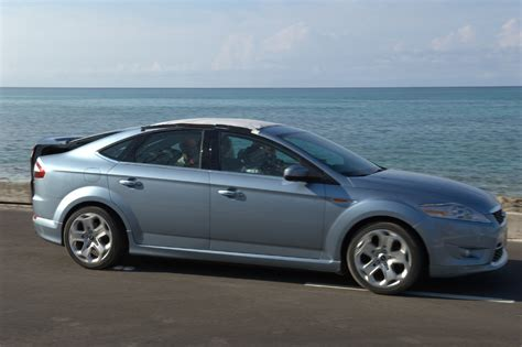2007 Ford Mondeo Image 103