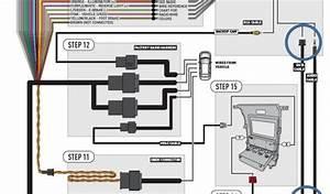Pioneer Avh 4000nex Wiring Diagram
