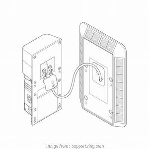 9 Brilliant Ring Doorbell 2 Wiring Diagram Collections