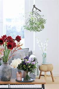 Amaryllis Zum Blühen Bringen : satte farbenpracht zum winterlichen interieur ~ Lizthompson.info Haus und Dekorationen