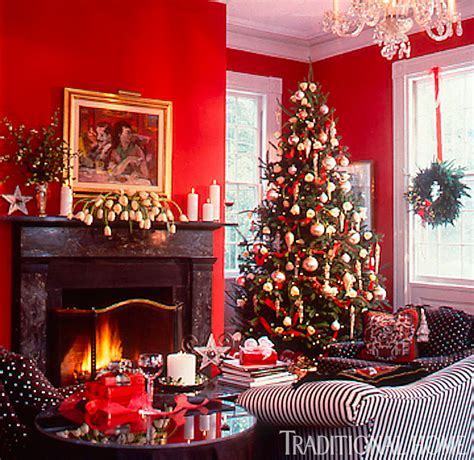 beautiful christmas rooms 25 years of beautiful holiday rooms traditional home