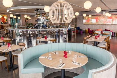british airways  restaurant  marks barfield