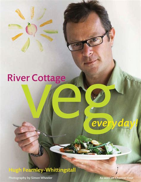River Cottage Every Day By Bloomsbury Publishing Issuu