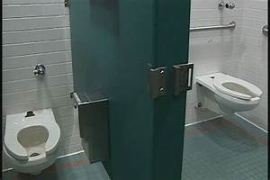 thieves steal toilet valves in dunedin wusf news With men public bathroom