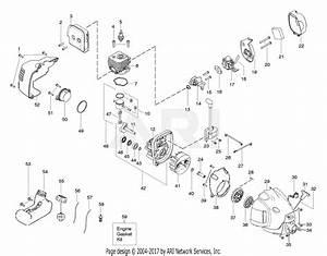 Wiring Database 2020  30 Craftsman 32cc Weedwacker Parts