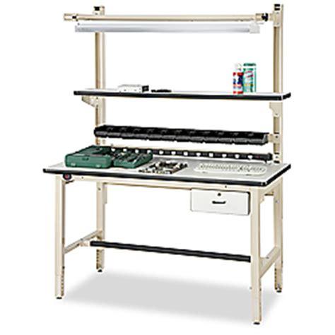 anti static work bench