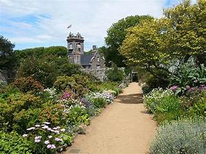 Touring the private gardens of Guernsey and Sark | Daily ...