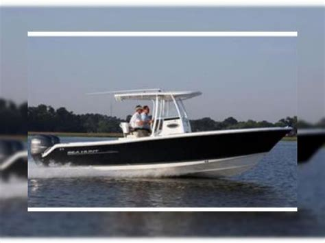 Sea Hunt Boat Reviews Gamefish 25 by Sea Hunt 25 Gamefish For Sale Daily Boats Buy Review