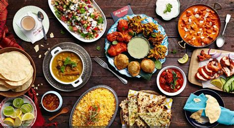 the of cuisine my affair with indian food
