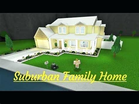 Mansion Ideas For Bloxburg Modern House Ideas Everything
