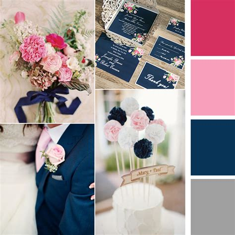 shabby chic wedding colors navy blue floral silver laser cut invitations ewws090 as low as 2 09