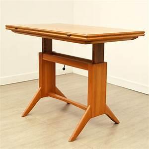 Table Basse Transformable En Table Haute : table basse transformable scandinave ~ Teatrodelosmanantiales.com Idées de Décoration