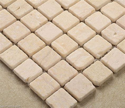 cutting mosaic tile marble white cutting mosaic tile kitchen