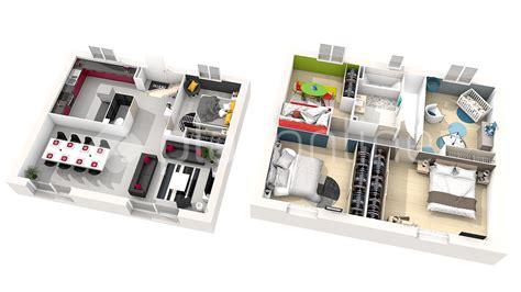 » Maison Atria 125 Essentielle