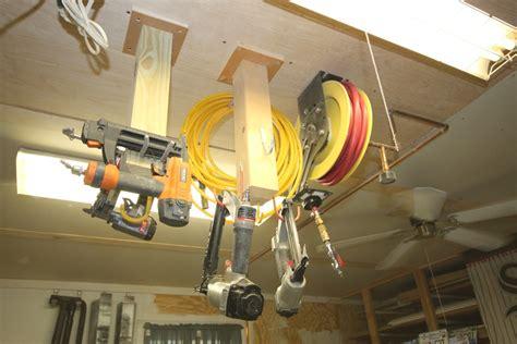 joes garage workshop  wood whisperer
