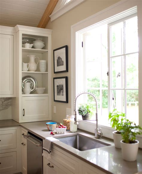 kitchen no upper cabinets storage ideas for kitchens without upper cabinets