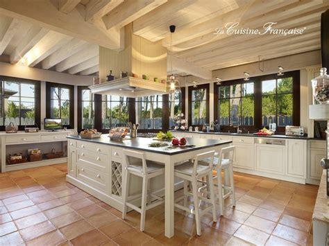 cuisine style cagne chic cuisine chic et brocante decor in id 233 es conseils