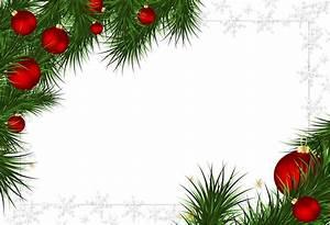 christmas transparent png borders and frames | christmas ...