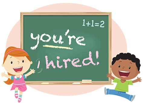 Jobs  Thames Teachers