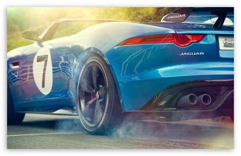 Jaguar Supercar 4k Hd Desktop Wallpaper For 4k Ultra Hd Tv