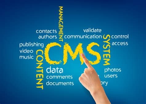 Free Content Management System List Of Free And Open Source Cms Content Management