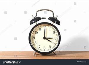 Image Showing Meaning Daylight Saving Time Stock Photo