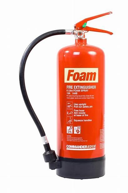 Extinguisher Fire Foam Type Mechanical Extinguishers Cartridge