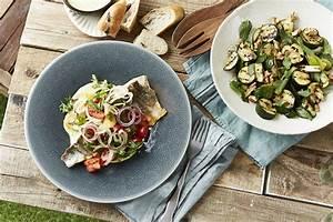 Fisch Grillen Weber : gegrillte saiblingsfilets mit tomaten fenchel salat und aioli the stepford husband ~ Buech-reservation.com Haus und Dekorationen