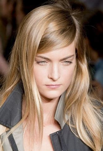 hairstyles  big face shapes  women styles