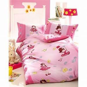 Biber Bettwäsche Rosa : kinder bettw sche garnitur biber baumwolle gr 135x200 w rmend rosa ballerina ebay ~ Buech-reservation.com Haus und Dekorationen