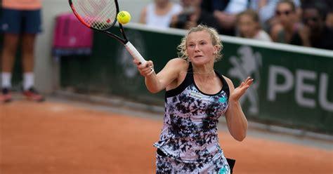 Video and review of the match gauff c. Krejcikova, Siniakova check into French Open doubles semifinals