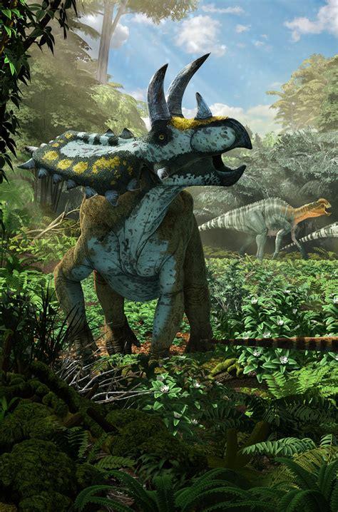 coahuila dinosaurs mexico desconocido roman garcia