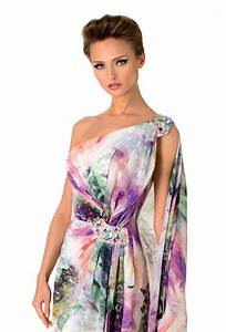 robes habillees en mousseline ou voile lm gerard With rinascimento robe de soirée
