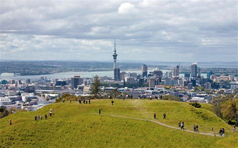 New Zealand Just Added New Entry Requirements For