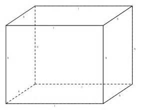 oberfläche berechnen oberfläche