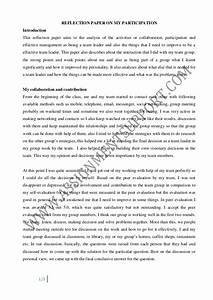 Small Essays In English Reflection Essay Titles Importance Of Good Health Essay also Essays On Science And Religion Reflective Essay Titles Classification Essay Samples Research Essay  Thesis For A Persuasive Essay