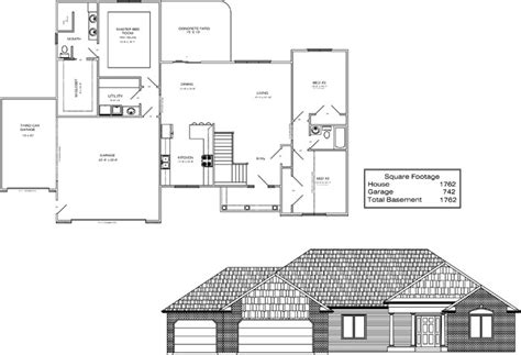 19 Best Photo Of Sample Blueprints Of A House Ideas